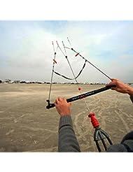 Wolkenstürmer - Depower-Bar für Vierleiner Kites