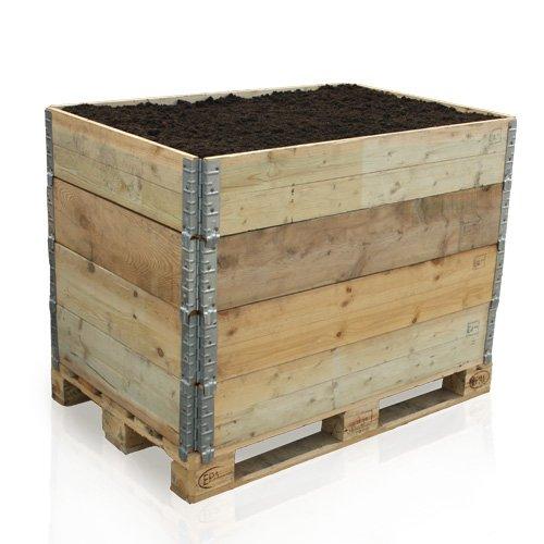 Kiehn-Holz grau Fichte