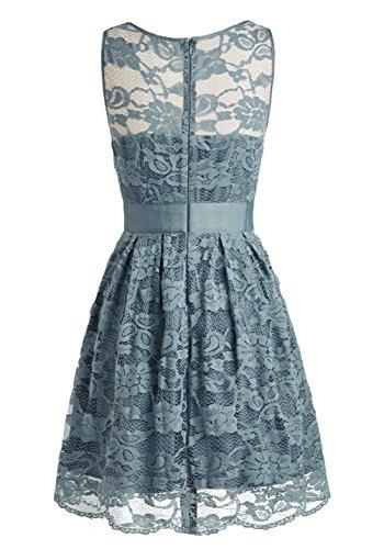 Find Dress Elégant Robe Demoiselle d'Honneur Princesse Mariée Femme Plissé Jupe Fille Mignone Party Anniversaire Robe de Soirée Longue Grande Taille Formelle Noir