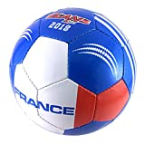 #9: Limited Edition FIFA World Cup 2018 Flag Football by Elan, Official Weight and Size