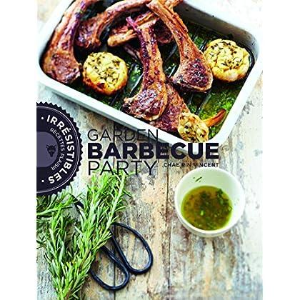 Garden Barbecue party