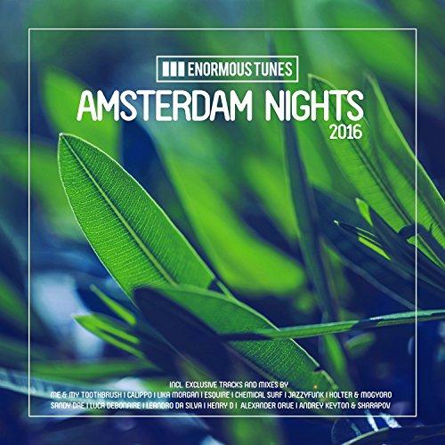 Enormous Tunes - Amsterdam Nig...
