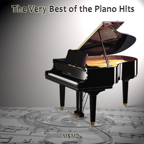 The Very Best of the Piano Hits