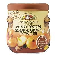 Ina Paarman's Kitchen Roast Onion Powder - 150 gm (6003105002232)