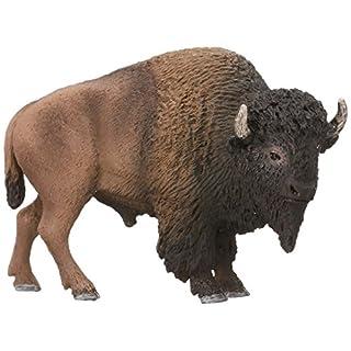 Schleich 14714 - Wild Life American bison