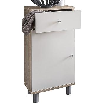 Wilmes 85003 57 0 75 Badmobel Waschbecken Unterschrank