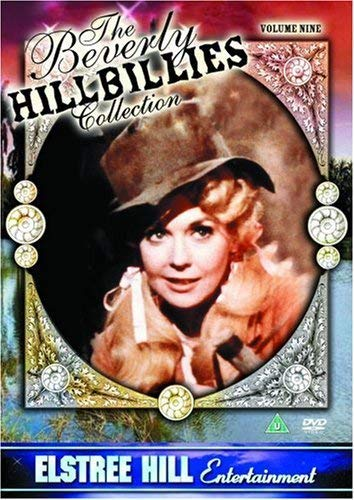 The Beverly Hillbillies Collection - Volume 9
