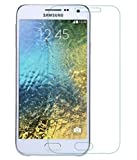 Samsung Galaxy a5 Screen Protector tempered glass [Buy 1 Get 1 Free] Samsung Galaxy A5 Tempered Glass 2.5D Curve Screen Guard Samsung Galaxy A5 | Crystal Clear Anti Bubble Shatter Proof 2.5D Curve Screen Protector from FrossKin [For 2015 Version Old Model)