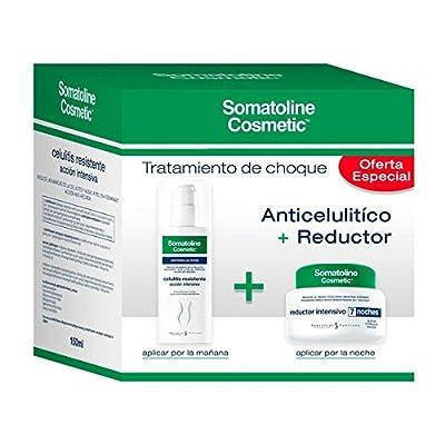 Somatoline Tonificante y moldeador