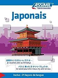 Japonais- Guide de conversation