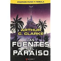 Las fuentes del paraíso (Alamut Serie Fantástica) Premio Nébula 1979