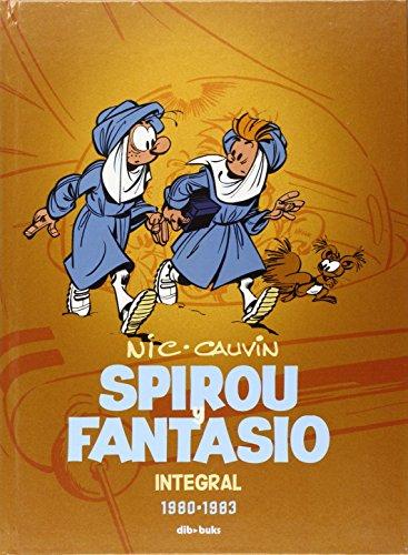Spirou Y Fantasio 12 - Edición Integral