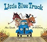 Best Toddler Truck Books - Little Blue Truck Review