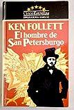 El Hombre De San Petersburgo/The Man from St. Petersburg