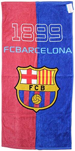 FC Barcelona Badetuch 70x140cm (05) -