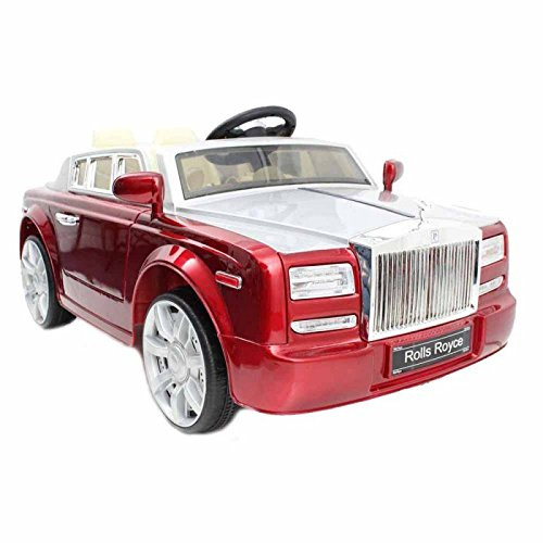 rolls-royce-12v-kids-ride-on-car-children-toy-car-gift-mp3-remote-control-red