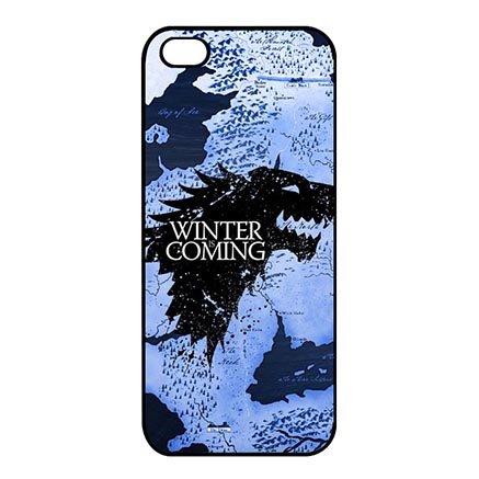 Custom Coque iPhone 5C Case Game Of Thrones Original Designed K4G8FHU