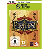 Sid Meier's Pirates! [Green Pepper]