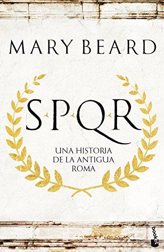 SPQR (Colección especial 2018) por Mary Beard