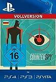 CounterSpy [Vollversion] [PS4, PS3, PS Vita PSN Code für deutsches Konto]