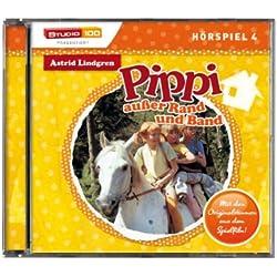 Pippi Außer Rand und Band