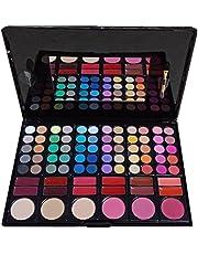matt look Makeup Kit for Women (Multicolour)