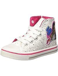 Chaussures Fuchsia Enfant Lune Am dZmeZJfl