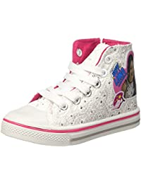 Soy Luna Canvas Hi - Zapatillas Niñas