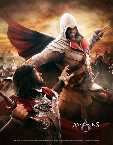 Assassins-Creed-Wallscroll-Death-from-Above