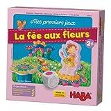 HABA–Meine ersten Spiele Die Fee den Blumen, 301613