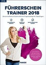 FRANZIS Führerschein Trainer (2018) Software