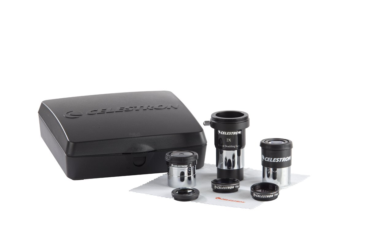 Celestron Observer's Telescope Accessory Kit