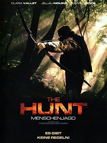 The Hunt - Die Menschenjagd [dt./OV] (Bund Kein)