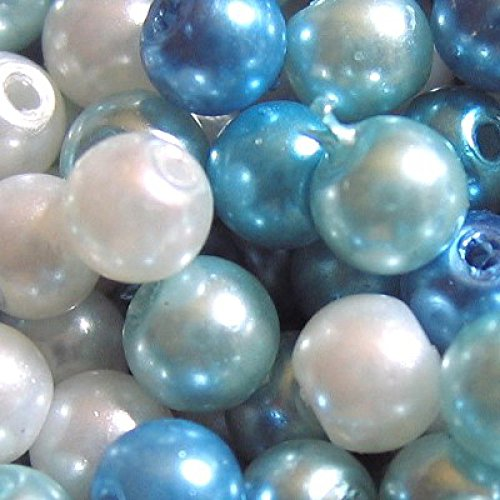 200-pieces-4mm-glass-pearl-beads-blue-mix-a0935-by-k2-accessories-glass-pearl-beads