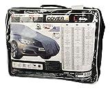 Sumex Cover1L Carplus Telo Copriauto Universale, 480 X 175 X 120 cm