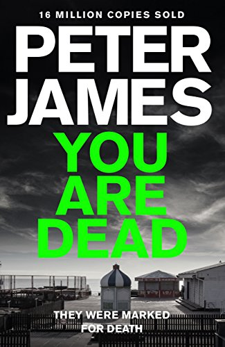 You Are Dead (Roy Grace 11)
