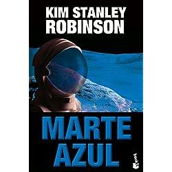 Marte Azul (Ciencia Ficción)Premio Hugo 1997 a la mejor novela