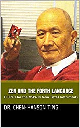 Zen and the Forth Language: EFORTH for the MSP430 from Texas Instruments
