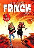 """Afficher """"Frnck - série en cours n° 4 L'éruption"""""""