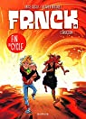 FRNCK, tome 4 : L'éruption par Bocquet