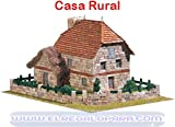 Aedes Ars 1411 Country 11 - Kit de maqueta de casa Rural.