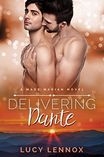 Delivering Dante: A Made Marian Novel Test