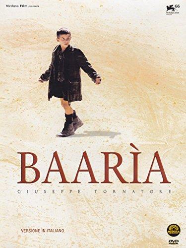 Baarìaversione in italiano [Italia] [DVD]