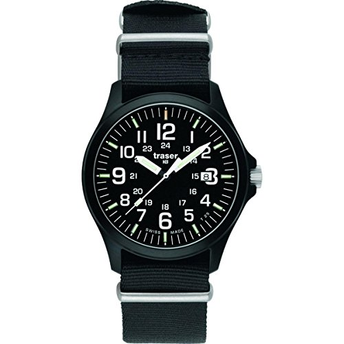 Traser 103350 – Watch For Men