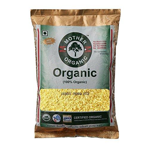 Mother-Organic-Chana-Atta-500-gms