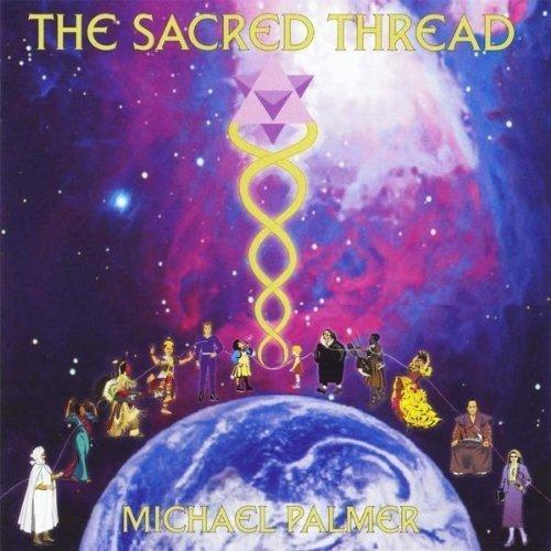 Sacred Thread by Palmer, Michael B. (2011-02-01)