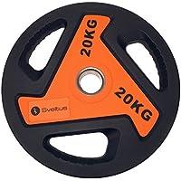 Sveltus Disc 20 kg para bara olímpica