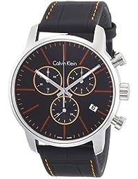 Calvin Klein Herren-Armbanduhr K2G271C1