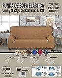 the best fashion house Sofa Stretch Universal Handy Tasche Modell Montreal in 4Größen und 6Farben erhältlich Sofa Einsitzer Elfenbein