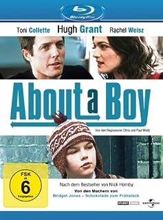 About a Boy oder: Der Tag der toten Ente [Blu-ray]